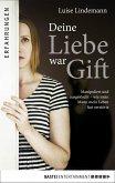 Deine Liebe war Gift (eBook, ePUB)