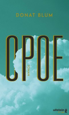 Opoe (eBook, ePUB) - Blum, Donat