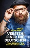 Versteh einer die Deutschen! (eBook, ePUB)