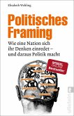 Politisches Framing (eBook, ePUB)