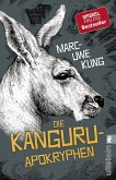 Die Känguru-Apokryphen / Känguru Chroniken Bd.4 (eBook, ePUB)