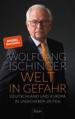 Welt in Gefahr (eBook, ePUB) - Ischinger, Wolfgang