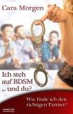 Ich steh auf BDSM ... und du? Band 2 (eBook, ePUB)