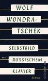 Selbstbild mit russischem Klavier (eBook, ePUB)