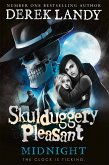 Midnight (Skulduggery Pleasant, Book 11) (eBook, ePUB)