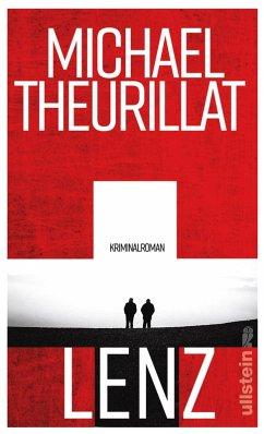 Lenz / Kommissar Eschenbach Bd.6 (eBook, ePUB) - Theurillat, Michael