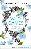 In deinen starken Armen / Wild Games Bd.3 (eBook, ePUB)