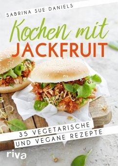 Kochen mit Jackfruit (eBook, ePUB)