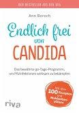 Endlich frei von Candida (eBook, ePUB)