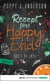 Rezept fürs Happy End / Taste of Love Bd.5 (eBook, ePUB)