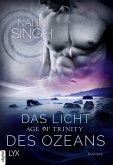 Das Licht des Ozeans / Age of Trinity Bd.2 (eBook, ePUB)