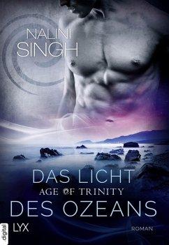 Age of Trinity - Das Licht des Ozeans (eBook, e...
