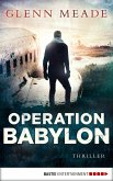 Operation Babylon (eBook, ePUB)