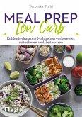 Meal Prep Low Carb (eBook, PDF)