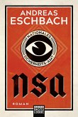 NSA - Nationales Sicherheits-Amt (eBook, ePUB)