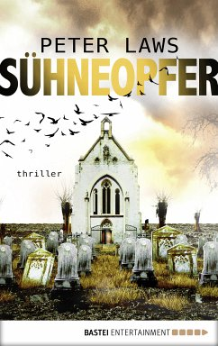 Sühneopfer / Matt Hunter Bd.1 (eBook, ePUB)