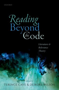 Reading Beyond the Code (eBook, ePUB)