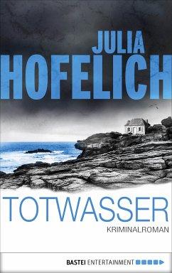 Totwasser (eBook, ePUB) - Hofelich, Julia