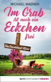 Im Grab ist noch ein Eckchen frei / Larisch und Kettling Bd.2 (eBook, ePUB)