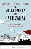 Willkommen im Café Zahav (eBook, ePUB)