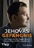 Jehovas Gefängnis (eBook, ePUB)
