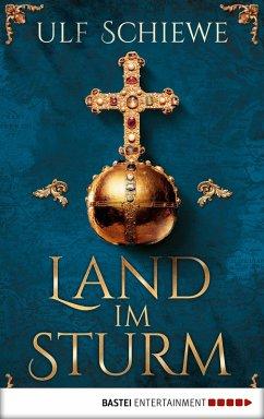 Land im Sturm (eBook, ePUB) - Schiewe, Ulf