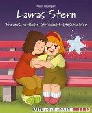Freundschaftliche Gutenacht-Geschichten / Lauras Stern Gutenacht-Geschichten Bd.12 (eBook, ePUB)