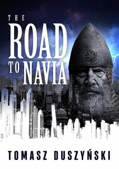 The Road To Navia (eBook, ePUB)