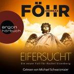 Eifersucht - Ein neuer Fall für Rachel Eisenberg (Gekürzte Lesung) (MP3-Download)
