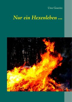 Nur ein Hexenleben ... (eBook, ePUB)