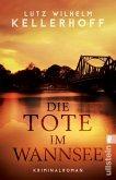 Die Tote im Wannsee / Kommissar Wolf Heller Bd.1 (eBook, ePUB)