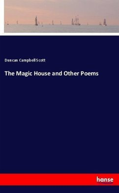 The Magic House and Other Poems