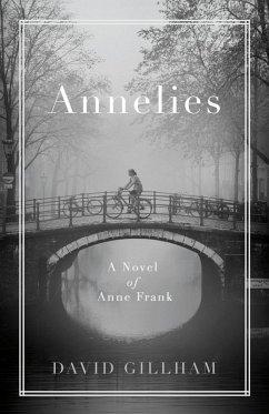 Annelies (eBook, ePUB) - Gillham, David