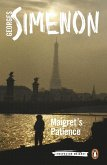 Maigret's Patience (eBook, ePUB)