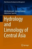 Hydrology and Limnology of Central Asia
