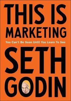 This is Marketing (eBook, ePUB) - Godin, Seth