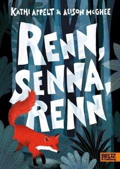 Renn, Senna, renn (eBook, ePUB) - McGhee, Alison; Appelt, Kathi