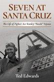 Seven at Santa Cruz (eBook, ePUB)