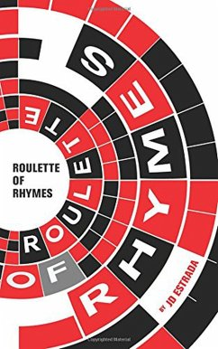 Roulette of Rhymes (eBook, ePUB) - Estrada, JD
