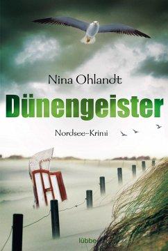 Dünengeister / Kommissar John Benthien Bd.6 - Ohlandt, Nina