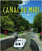 Reise durch Canal du Midi