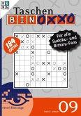 Binoxxo-Rätsel 09