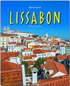 Reise durch Lissabon