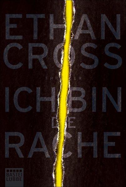 Buch-Reihe Francis Ackerman junior von Ethan Cross