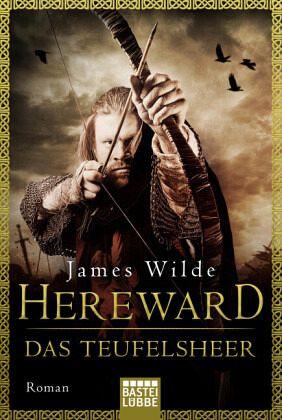 Buch-Reihe Hereward