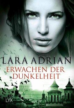 Erwachen der Dunkelheit - Adrian, Lara
