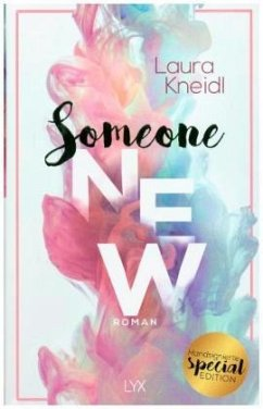 Someone New: Special Edition - Kneidl, Laura