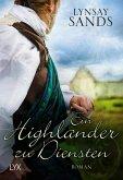 Ein Highlander zu Diensten / Highlander Bd.5