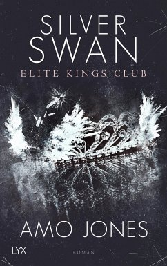 Silver Swan / Elite Kings Club Bd.1 - Jones, Amo