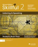 Skillful 2nd edition Level 2 - Listening and Speaking. Student's Book with Student's Resource Center and Online Workbook